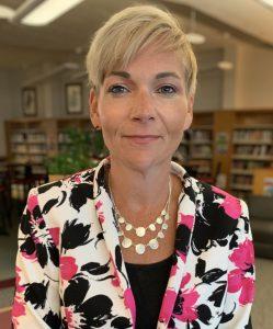 Headshot of Rebecca Toleman