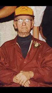 Headshot of Peter Brown