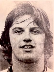 Headshot of Bruce Bochette