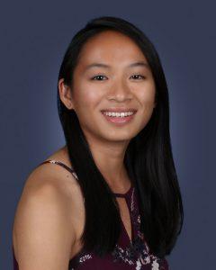 Headshot of Jenna Urbanski