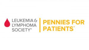 Pennies for Patients campaign logo